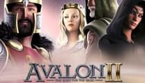Avalon II- Quest for The Grail